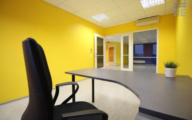 Rentida kontor Tallinnas - Tala 4 büroohotell