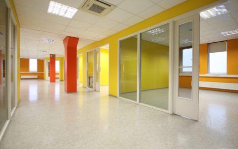 Töökoht avatud kontoris Tallinnas - Tala 4 büroohotell