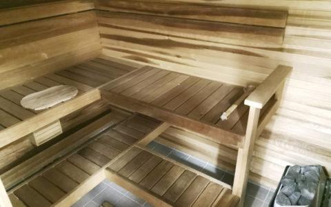 Kontoriruum saunaga Tallinnas - Tala 4 büroohotell