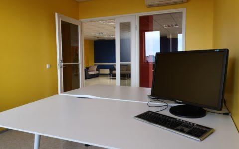 Privaatne kontoriruum Tallinnas - Tala 4 büroohotell