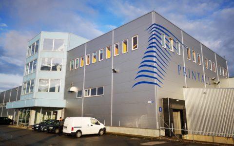Virtuaalkontor Tallinnas - Tala 4 büroohotell