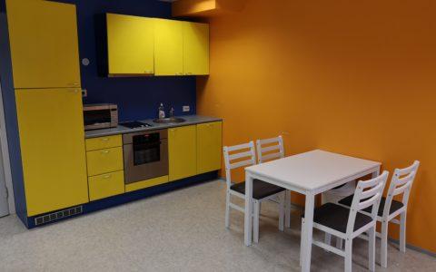 Avatud kontor kööginurgaga Tallinnas - Tala 4 büroohotell