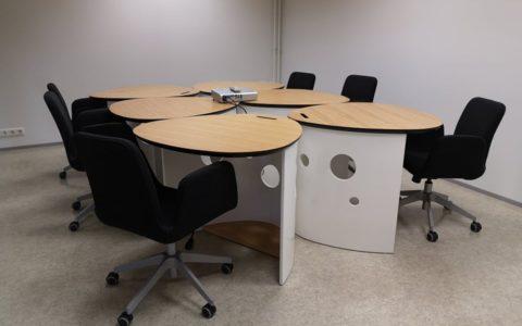 Koosoleku ruum Tallinnas - Tala 4 büroohotell