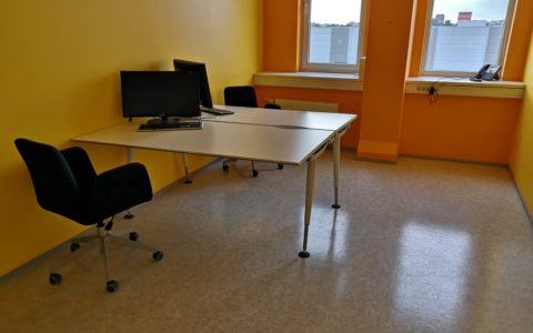 Privaatne kontor Tallinnas - Tala 4 büroohotell